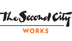 The Second City Works Logo